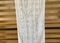 サウナの日 記念タオル(白樺)