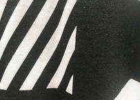 "80's reprint  ""RHINO""   Printed Tee shirts"