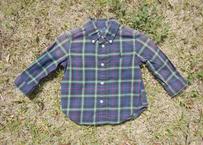 KID's Ralph Lauren L/S shirt