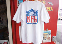 NFL×MBNA cotton tee