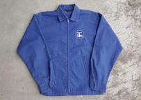 K BRAND zipper jacket