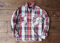 Five brother henry-flannel shirt