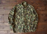80's Retco camouflage shirt