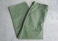 70's baker pants