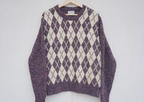 Pinnacle knit sweater