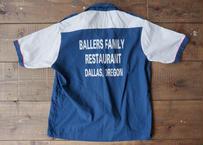 BFR s/s staff shirt