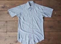 Wrangler S/S western shirt
