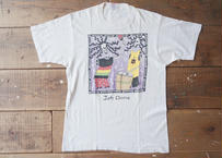 "Fruit of the loom ""jah Bome"" tee"