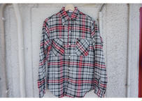 BICMAC heavy flannel shirt