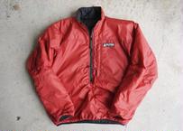 ALTUS reversible nylon jacket