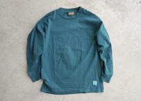 Timberland L/S recycled fibres tee