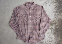 Bigmac L/S check shirt