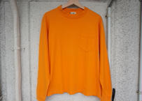 Good wear L/S pocket T-shirt