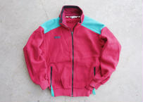 Columbia radial sleeve fleece jacket