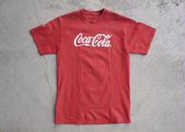 Coca-Cola logo tee
