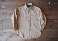 Swanndri wool shirt jacket