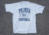 "Russell athletic ""Palmer football"" tee"