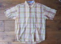 Pendleton s/s check shirt