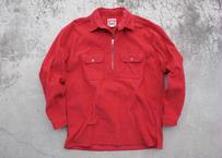 90's Marlboro L/S corduroy shirt