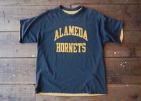 Alameda hornets reversible tee