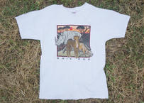 Fruit of the loom Erie Zoo tee