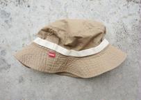Stussy rip-stop  bucket hat