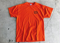 Russell athletic embroidery tee