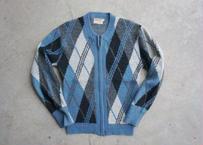 Vintage 60's~ Campus orlon cardigan