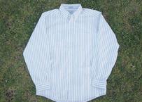 L.L.Bean L/S ptripe shirt