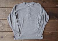 Columbia henry-neck shirt