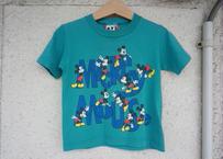 【KID's】Mickey Mouse Tee