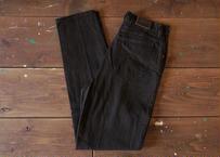 Lee denim pants black