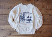80's Ireland soft sweat shirt