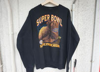 Lee super bowl sweat