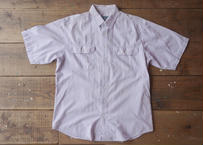 Woolrich s/s cotton shirt