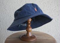 RalphLauren bucket hat