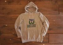 80's Champion Whalers hoodie