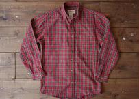 Eddie bauer L/S check shirt