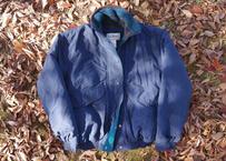 L.L.Bean nylon jacket fleece liner