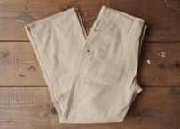 Patagonia double knee organic cotton pants