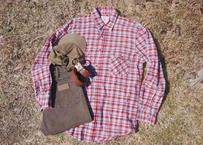 Filson cotton check shirt