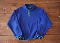 Lands'end fleece jacket Blue