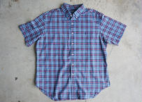 Ralph Lauren s/s check shirt