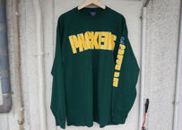 Green bay packers L/S T-shirt