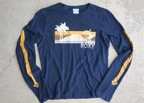 Roxy L/S cotton tee