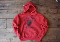 80's Weehawken indians hoodie