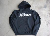 Nikon logo hoodie