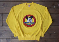 Mickey mouse sweat shirt