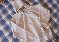 Hanes cotton / poly hoodie