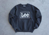 Lee logo sweat shirt
